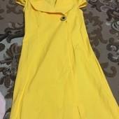 Лови лоты!Платье Marvel