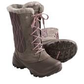 Нові зимові чоботи Columbia р.32 або 1youth, оригінал. Коламбия сапоги зима с Omni-Heat до -32С!