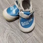Ботиночки детские , мокасины