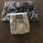 Комплект мужских трусов/плавок, размер XL.