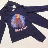 Disney. Пижама, комплект для девочки 138 - 140 размер