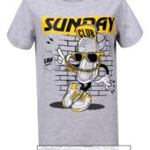 Суперовые футболки glo-story 140,152-158 р. Отличного качества