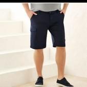 стильные мужские шорты от Livergy.