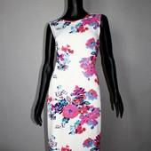 Качество! Красивое платье от бренда New Look, в новом состоянии