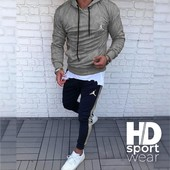 Мужской спортивный костюм Nike Jordan
