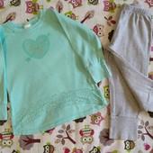 Пижама Nucleo, размер 3 года (98 см)