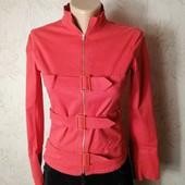 ЛоВиЛоТы! Легкая стрейчевая куртка -пиджак
