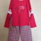 Pepperts пижама, домашний костюм 122-128 см