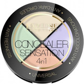 Eveline Cosmetics Concealer Sensation 4in1