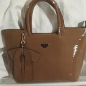 Суперовая сумка для стильной леди
