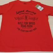 Яскрава футболка, розмір 122_128, 134_140, та 146 152, бренд pepperts Геpманія