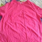 Легка блузка на 52-54р