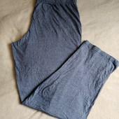 Новые домашние или пижамные брюки на крупного мужчину ,р xxl 50/52 Livergy