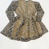 Нарядное детское платье!!!