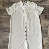 Платье рубашка Vila 40p