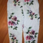 Стильные и крутые брюки 7/8.