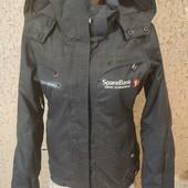 Лыжная куртка Norheim 5000 мембрана