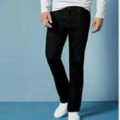 livergy.классные джинсы straight fit 52(36/34)