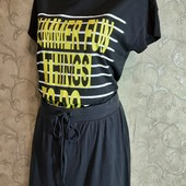 Собираем лоты!!! Мягкий комплект футболка +Юбка, размер s