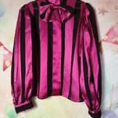 ЛоВиЛоТы! Нарядная блуза в отличном состоянии