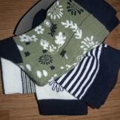4шт! Качественные носки Lupilu Германия, размер 27-30