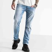 Стильні чоловічі джинси весна-літо