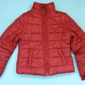 Теплая куртка еврозима