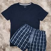 2 модели на выбор! Отличный комплект для дома и сна, пижама Livergy р. М 48-50 или S 44-46