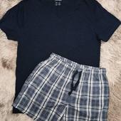 Отличный комплект для дома и сна, пижама Livergy р. S 44-46 Нюанс!