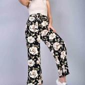 Мега крутые брюки-кюлоты лето