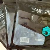 Новая маска с клапаном Питта в индивидуальной упаковке 1 шт в лоте