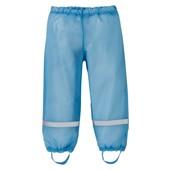 Дощові штани Lupilu р.122/128. Дождевые штаны грязепруф Лупилу Германия сток