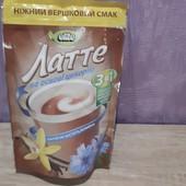 Упаковка Латте без кофеина 190 грм