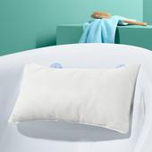 Лот 2 шт!!!! Подушки для ванны от ТСМ Тchibo германия ( с присосками)