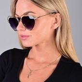 Стильные женские очки. очень классные!