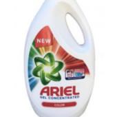 Гель для цветного Ariel Color в лоте 0,5