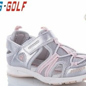 Босоножки Jong. Golf (размер 27-29)