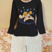пижама пог. 50 поб. 54