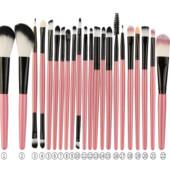 Набор кисточек для макияжа 22 шт. кисти