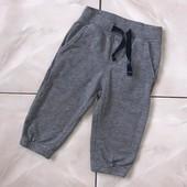Стоп ❤ Фирменные спортивные штаны для мальчика,1-2 годаа❤ Много лотов!