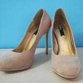 Элегантные туфельки Blink, размер 38, стелька 24 см