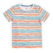 Яркая футболка на мальчика Cool Club 140