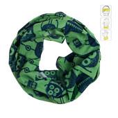 Красочный шарф-снуд Сool club, размер универсальный