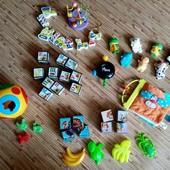 Супер лот развивающих игрушек. Все, что на фото. См описание.