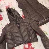 Костюм двойка куртка+жилетка. Размер XXL.