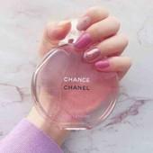 Оригинал! Нежный и изысканный, люксовый Chance Chanel eau Vive. Оригинал, новый. 5 ml