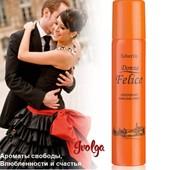 Парфюмированный дезодорант для женщин Donna Felice/ УП-10%