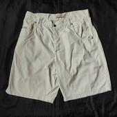 Мужские лёгкие коттоновые шорты,W 34