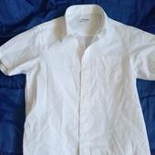 Рубашка m&s р. 128