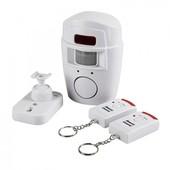 Мини Охранная сигнализация Remote Controlled Mini Alarm